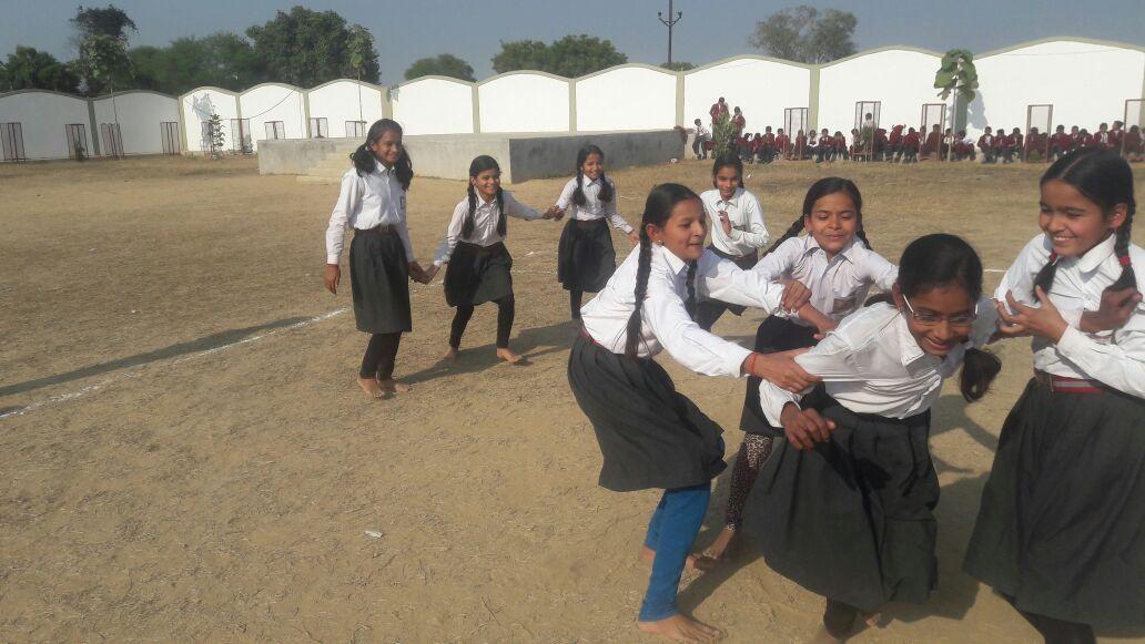 Kabaddi Competition Girls